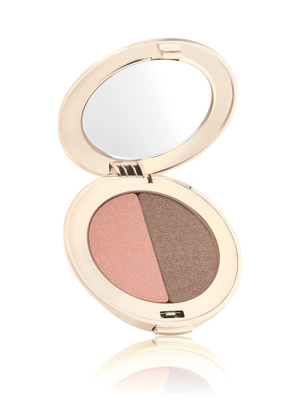 Pure Pressed Eye Shadow Duo - Sorbet