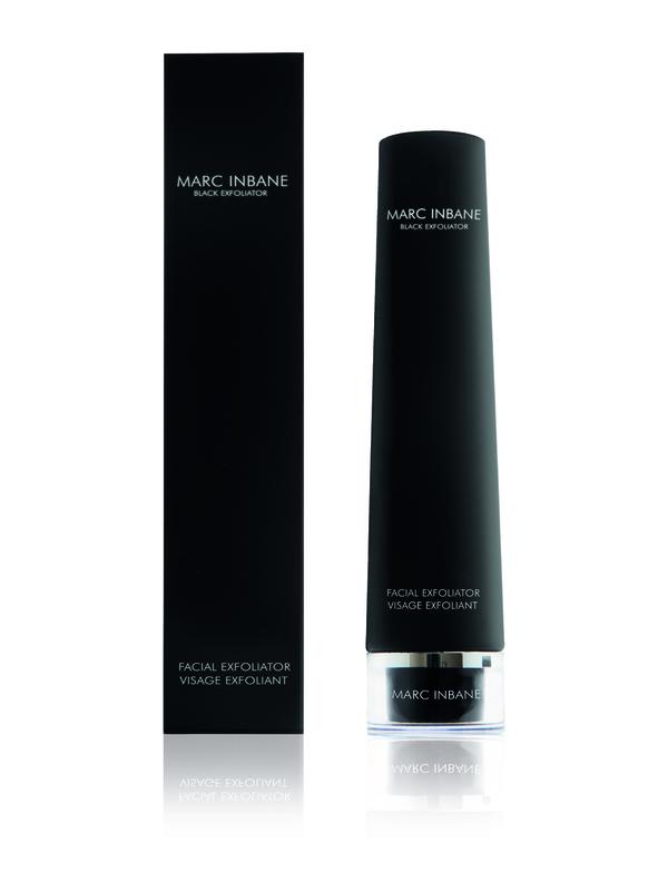 Black Exfoliator (75ml)