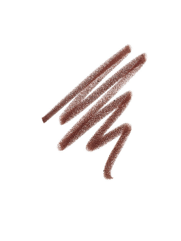 Retractable Brow Pencil - Dark Brunette