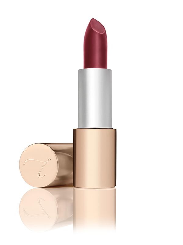 Triple Deluxe Lipstick - Ella