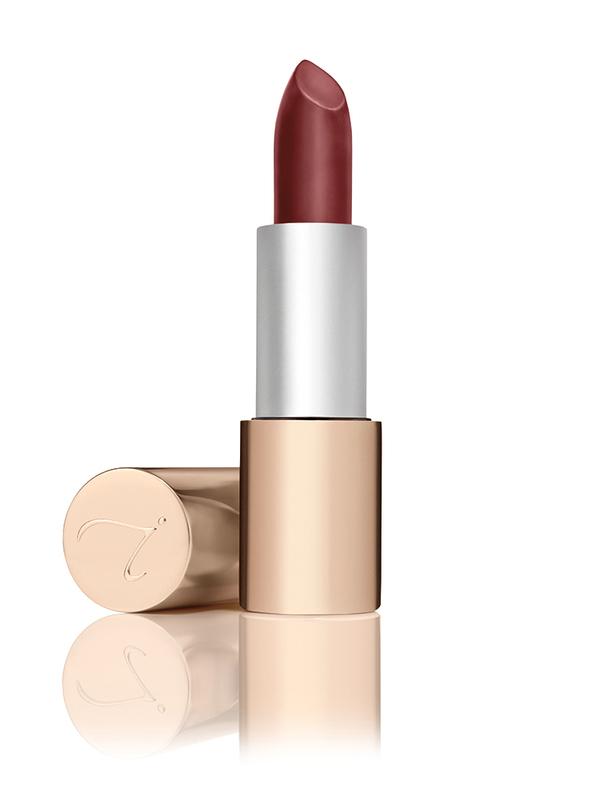 Triple Deluxe Lipstick - Jamie