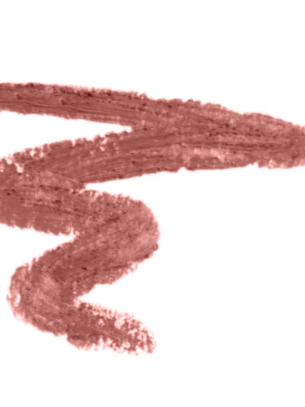 Lip Pencil - Earth Red
