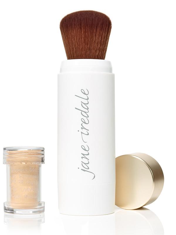 Powder-Me SPF 30 Dry Sunscreen - Golden