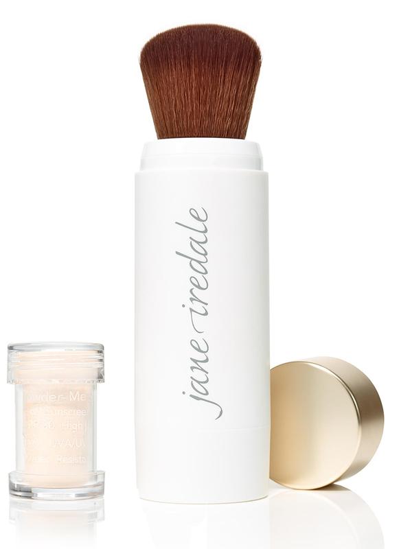 Powder-Me SPF 30 Dry Sunscreen - Translucent