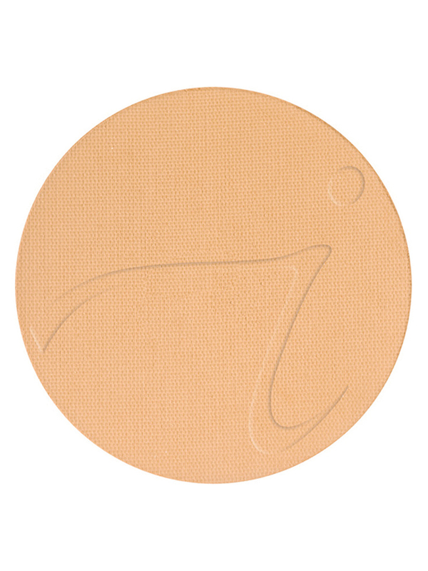 PurePressed Base Mineral Foundation - Sweet Honey