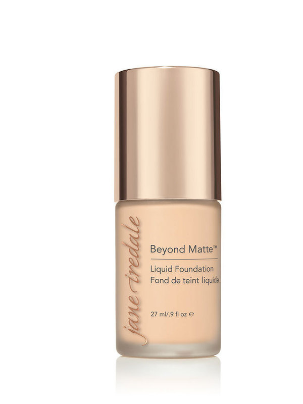 Beyond Matte Liquid Foundation - M2