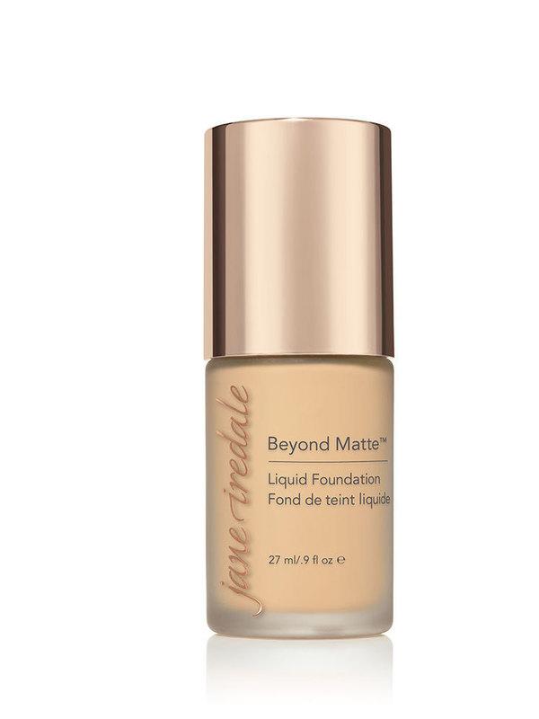 Beyond Matte Liquid Foundation -M5