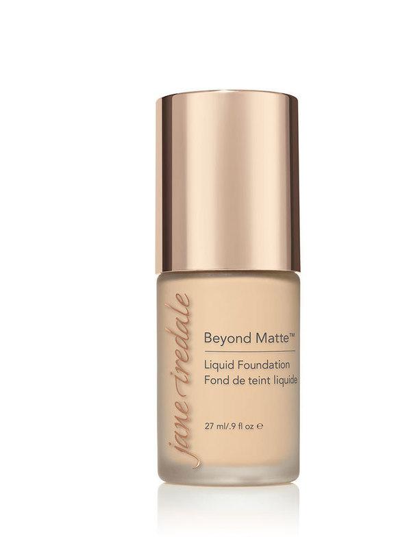 Beyond Matte Liquid Foundation - M6