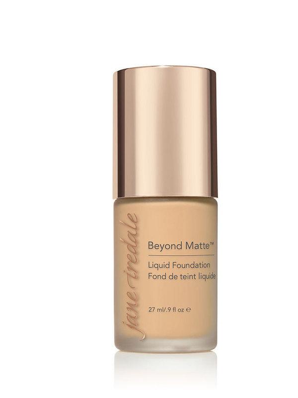 Beyond Matte Liquid Foundation - M7