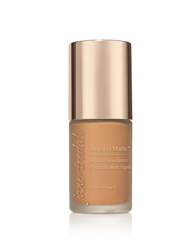 Beyond Matte Liquid Foundation - M12