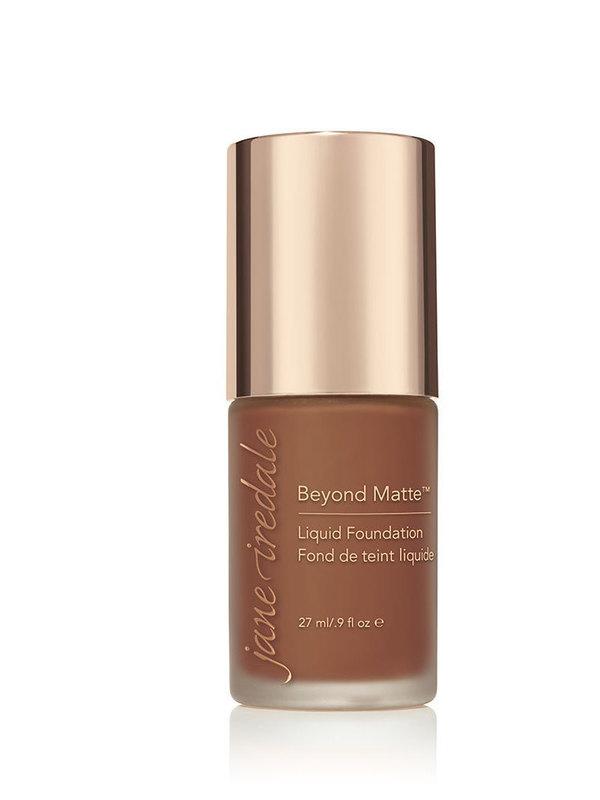 Beyond Matte Liquid Foundation - M16