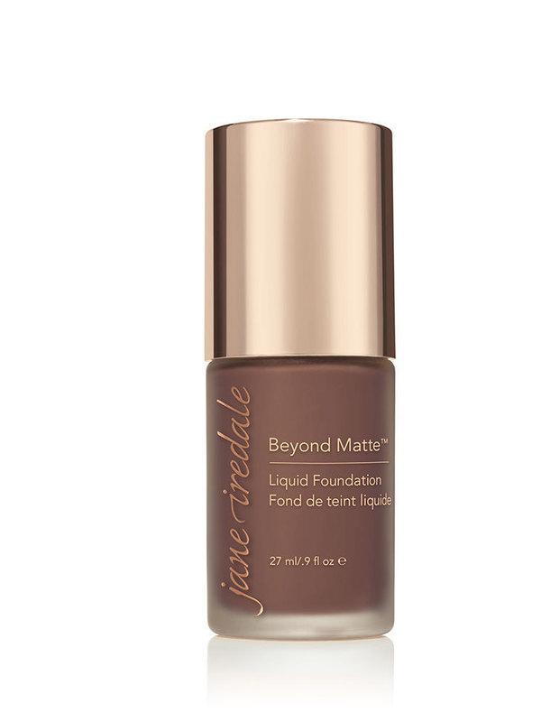 Beyond Matte Liquid Foundation - M18