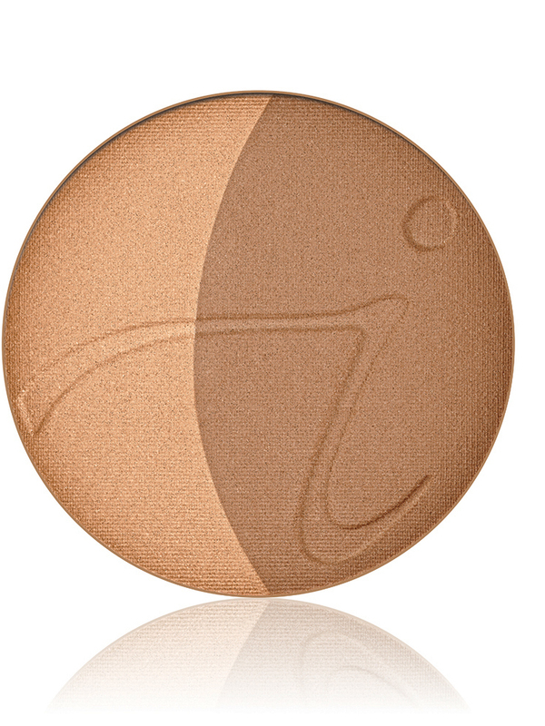So-Bronze Bronzing Powder (Refill) - Bronze 2