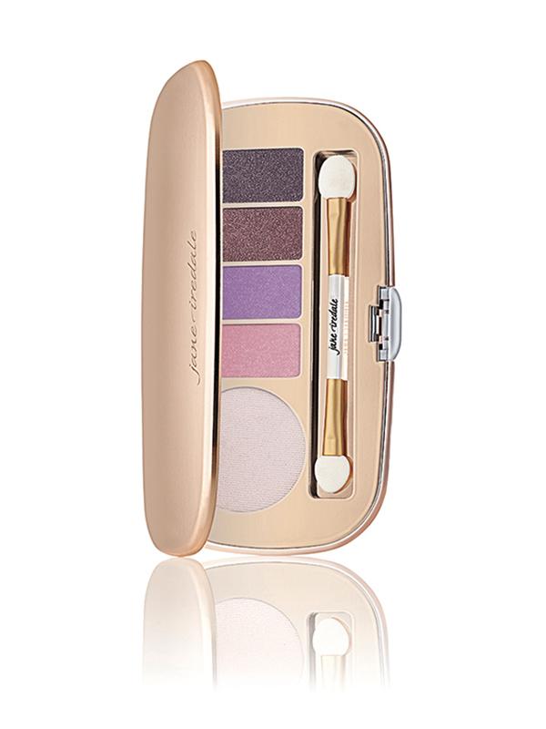 Eye Shadow Kit - Purple Rain