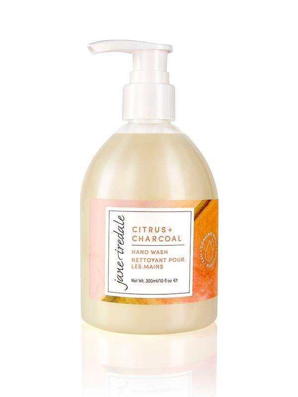 Citrus + Charcoal Hand Wash