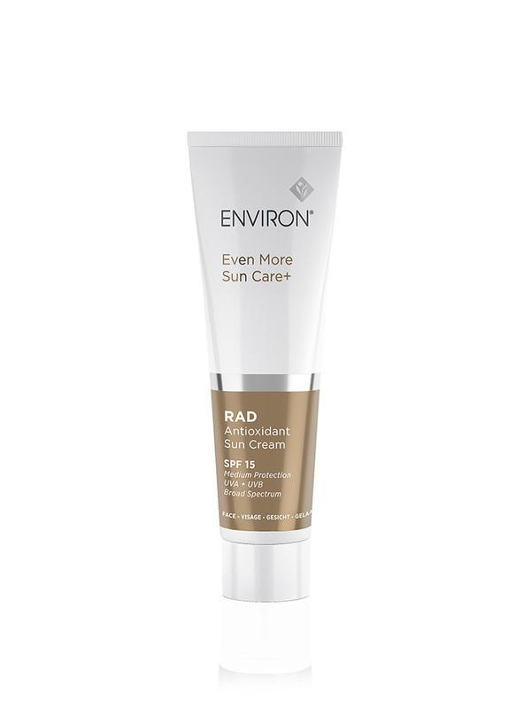 RAD Antioxidant Sun Cream SPF15