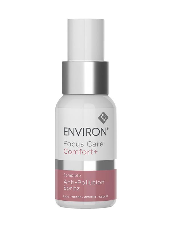 Anti-Pollution Spritz