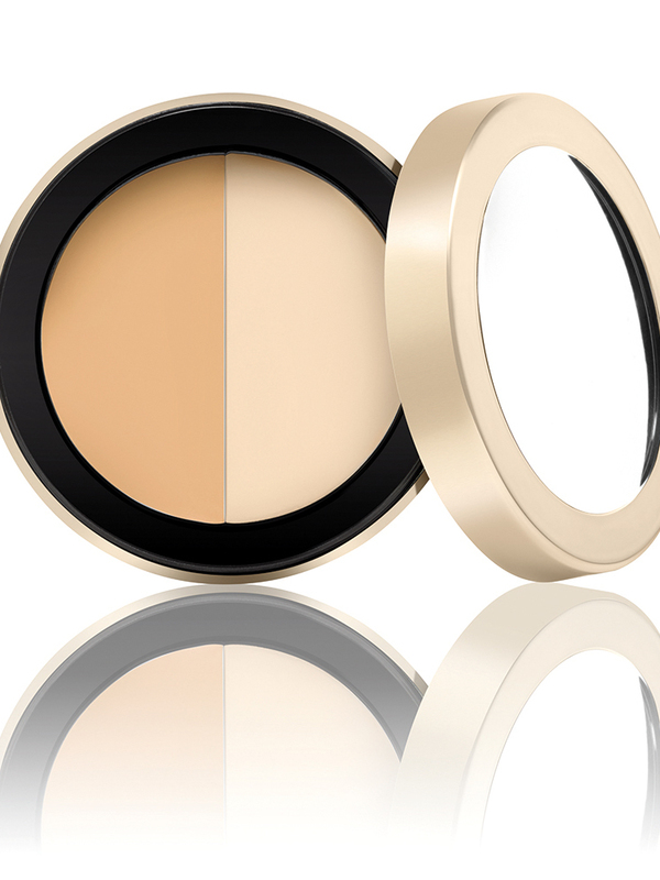 Circle/Delete Concealer - #1 (Yellow)