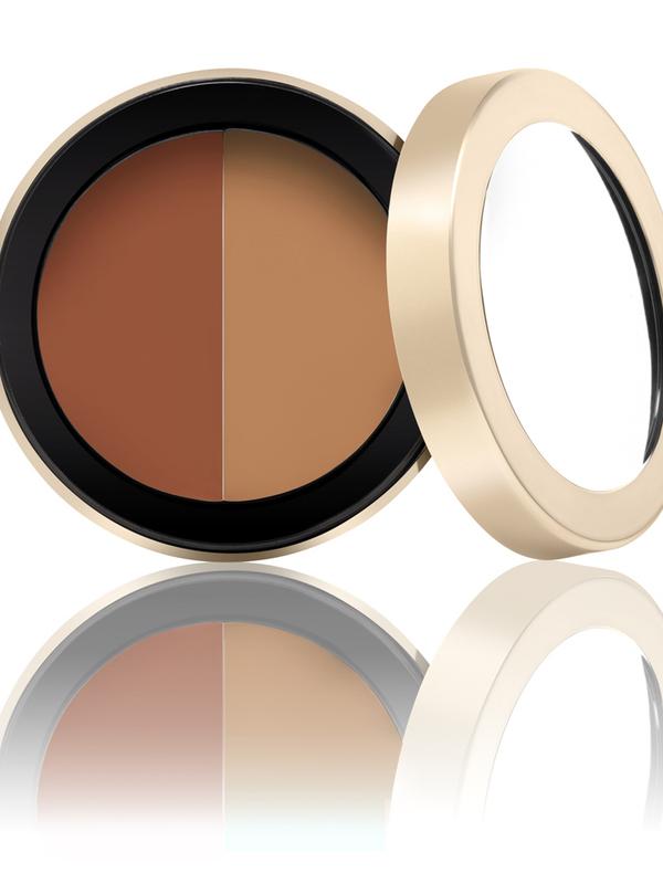 Circle/Delete Concealer - #3 (Gold/Brown)