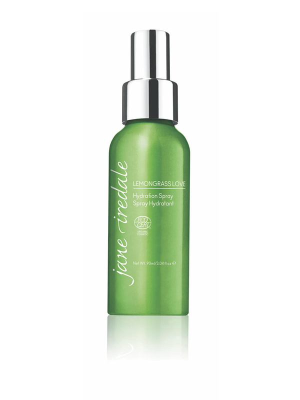 Hydration Spray - Lemongrass Love