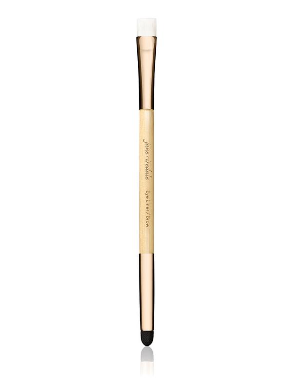 Eye Liner/Brow Brush
