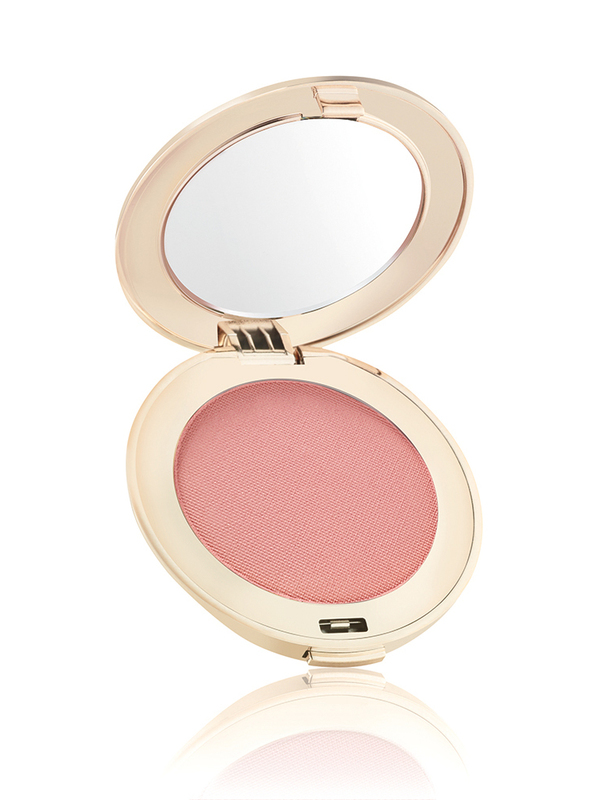 Pure Pressed Blush - Barely Rose