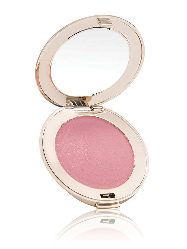 Pure Pressed Blush - Clearly Pink