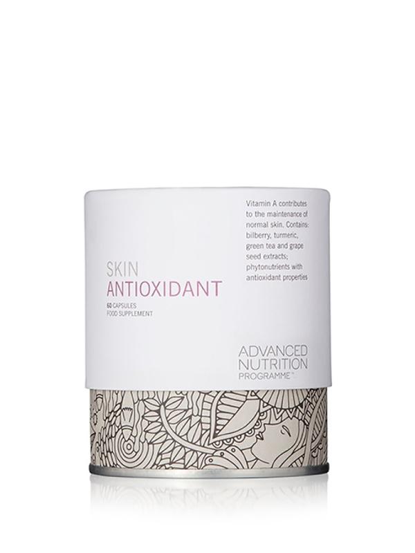 Skin Antioxidant (60 caps)