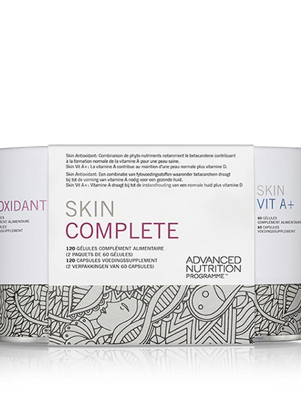 Skin Complete (2 x 60 caps)