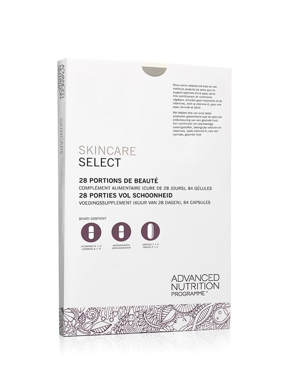 Skincare Select