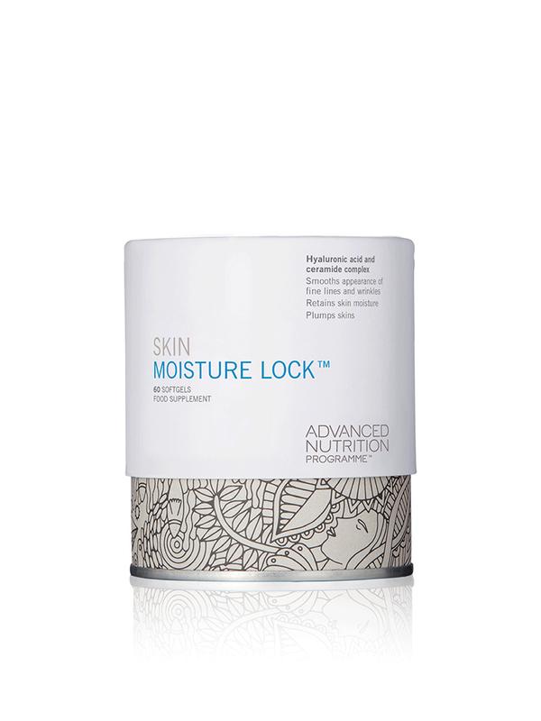 Skin Moisture Lock (60 caps)