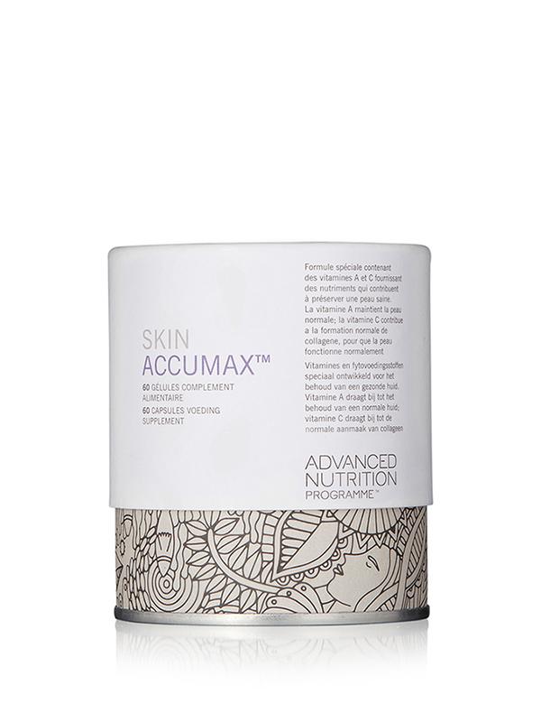 Skin Accumax (60 caps)